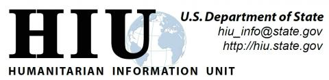 Humanitarian Information Unit, U.S. Department of State